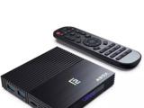 TV BOX A95X F2 4 ОЗУ DDR4 64 ГБ  S905X2