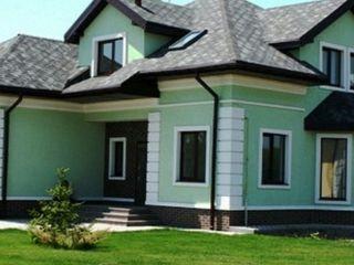 Выполняем работы по утеплению фасадов пенопластом,минватой.Леса.Низкие цены.Скидки на материалы.