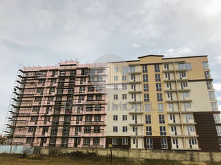 Bloc Nou - Ialoveni Ultimele Apartamente  o  camera la doar 15730 €