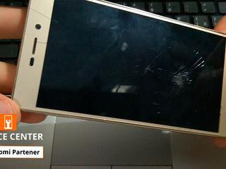 Xiaomi Redmi 3/3S Разбил стекло -заберём, починим, привезём !!