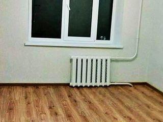 Garsonieră spațioasă, cu reparație, 18m2, etaj 4 din 5. Nunta