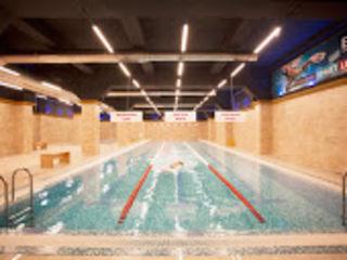 Абонемент в Fitness forma - бассейн 25 м. 30€ в месяц.