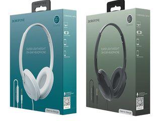 BO1 EnjoyBass In-line Control Wired Headphone