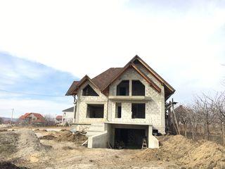 Sector nou!! Casa 2 nivele 200 mp Truseni