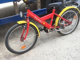 Велосипед детский !!!