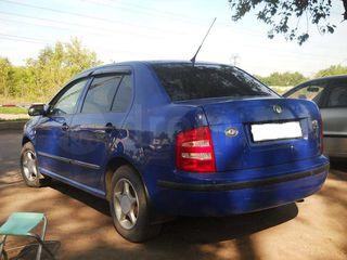 Dezmembrez     Skoda  Fabia  sedan / universal    2004-2007  benzină/diesel