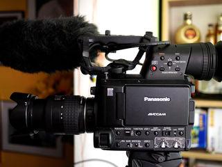 Panasonic AG-AF101E.