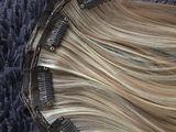 Накладые волосы