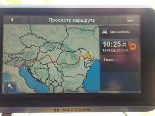 Обновление карт - Update harti -SD DVD navigator Europa