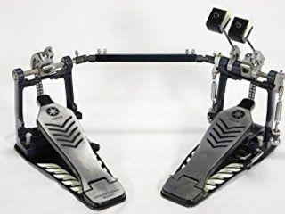 Yamaha pedal Flying Dragon. Hihat Tama . Drum Microfon IMG stage line drum