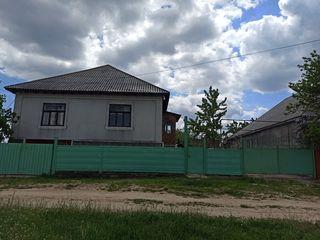 Дом в Вулканештах