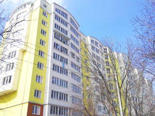 Apartament 2 odai cu terasa proprie la Ciocana.