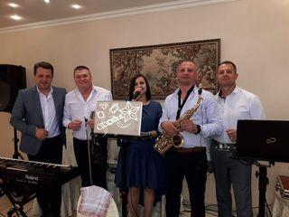 Muzica bună  este succesul sărbătorii Voastre!