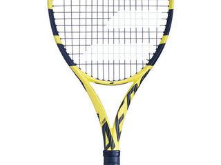 Обалденные ракетки, мячи, воланчики для тенниса и бадминтона!!!