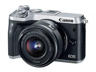 Canon EOS M6 SL Kit