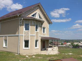 Super ofertă! Măgdăcești - casă nouă, 160mp pe 11 ari, la 55000€!!!