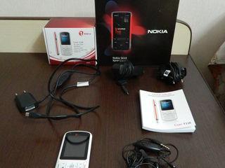 Коробка от Nokia 5610
