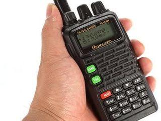 Statie radio portabila Wouxun KG-UV899 / Dual Band 136-174/420-520 MHz
