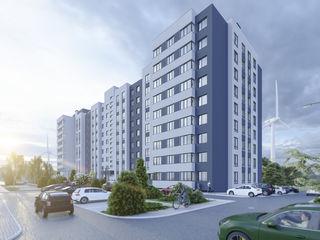 Apartamente de la 16.950 eur , complex locativ Cartusa - achitarea in rate ! Costul 1 m2 - 450 euro.