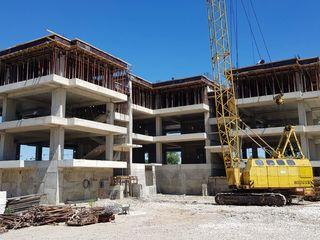 Компания Arhing Construct предлагает квартиру в строящемся доме