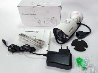 Wanscam HW0022 2MP FullHD Уличная, Беспроводная