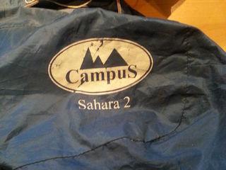 Продам палатку Campus Sahara 2
