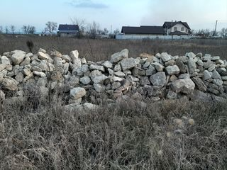 Cosnita Dubasari teren p/u constructii.