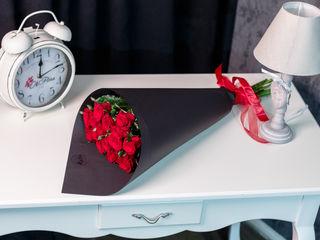 Trandafiri Premium la super pret