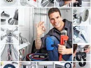Ремонт бойлеров,радиаторов отопления,стиральных машин,кранов,водосчетчиков,унитазов,труб,прочее
