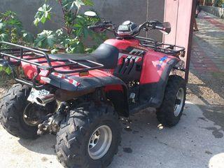 Yamaha linhai 300