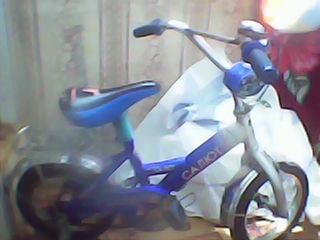 Se vinde bicicleta 500 lei  motocicleta 400 lei An stare buna sunt ambele
