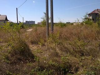 Se vinde lot pentru constructie in Cisinau Riscanovca Bucovinei. Lotul are 7.02 ari..