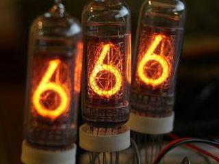 Куплю радиолампы и индикаторы ИН-8, ИН-14, ИН-16, ИН-17, ИН-18 и др.