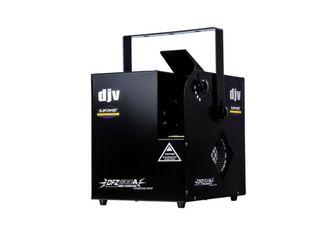 Masina de Ceata DJ Power DFZ-600A-Nou