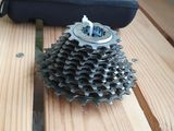 Campagnolo Veloce 10-speed Cassette 11-26