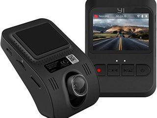 Registrator Xiaomi Yi mini Dash Camera 1080p  WiFi - Versiune Globala