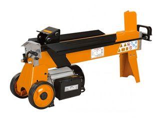 Masina de despicat lemne Villager HLS 5 T- Agroteh