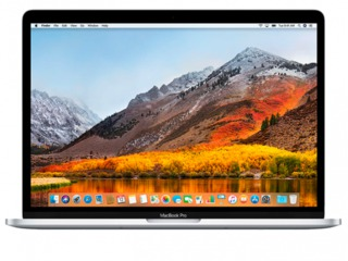 Apple MacBook Pro 13 (2018) MR9V2 Серебристый  i5-8259U/ 8 GB/ 512 GB SSD/ VGA Integrated