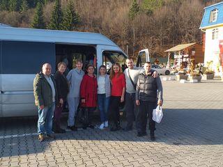 Transport Italia- Moldova-Italia Zilnic ! Pasageri&colete !