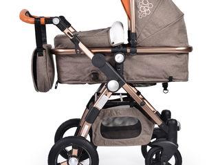 Cangaroo Luxor -3990 lei с автокреслом-5180 lei bebelush. Бесплатная доставка по Кишинёву