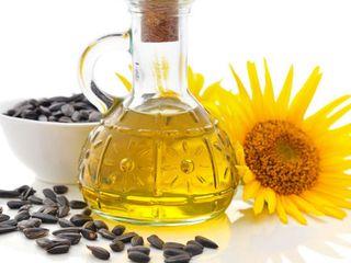Cumpăr ulei: de floare soare (chiar și amar), rapița, soia, etc.