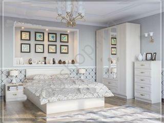 Dormitor sv-mebel vega în credit livrare gratuită
