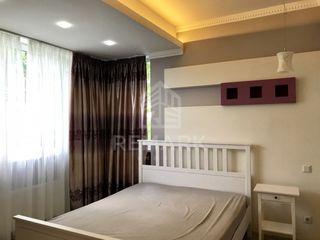 Chirie, apartament Centru str. L. Tolstoi, 550 €