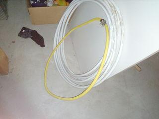 Шланг газовый 2 метра - 120 лей