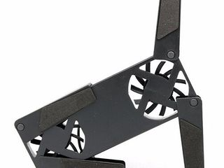 Usb вентилятор-подставка для ноутбука!