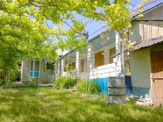 Дом возле Страшен, село Скорень 3 участка по цене