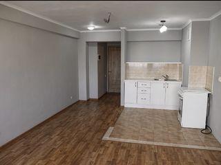 Stauceni! Apartament cu 1 odaie, incalzire autonoma, bloc nou, euroreparatie, 36 m.p.. Pret 21 000 €