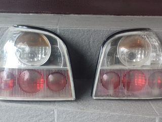 Задние фонари Golf 3 - левый и правый.
