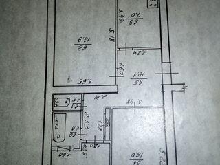 Se vinde urgent apartament in orasul falesti