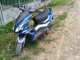 Motomax скутор